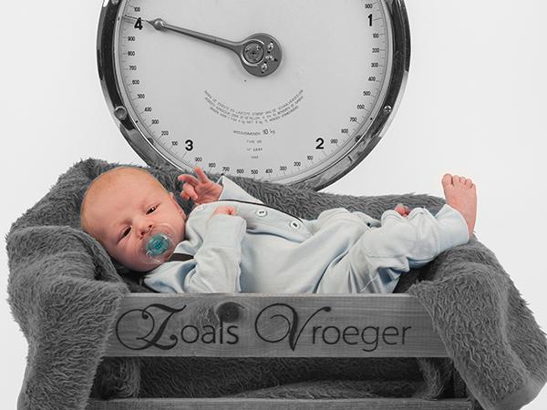 Newbornfotografie 2