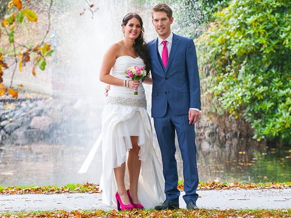 Bruidsfotografie Essenburgh Hierden