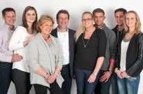 Familie shoot in de fotostudio in Harderwijk